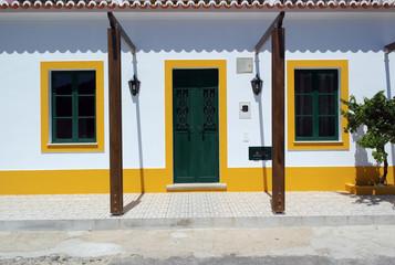 Pomarao, Alentejo, Portugal