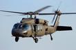 Leinwandbild Motiv US Army helicopter