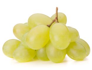 Green grape bunch