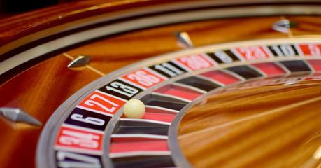 twenty seven roulette