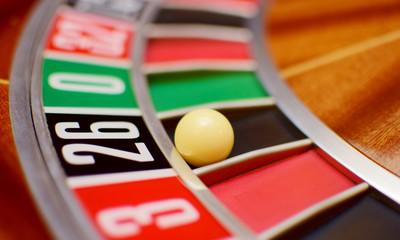 twenty six roulette