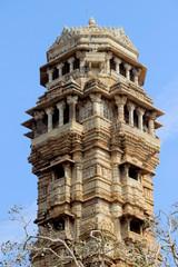 Upper Floors of Victory Tower