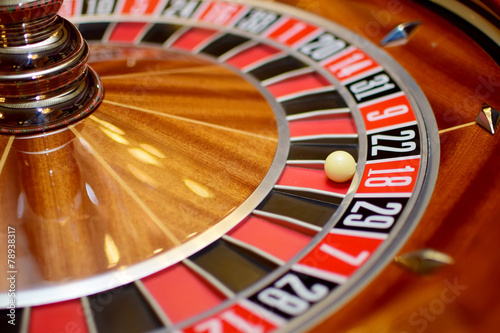 eighteen roulette - 78938317