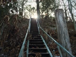 stepway to heaven