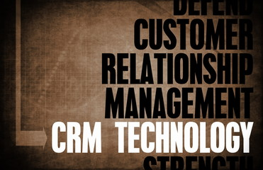 CRM Technology