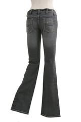 ジーンズをはいたマネキン  Mannequin in jeans