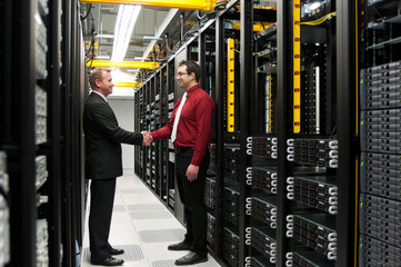 Datacenter deal