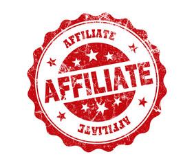 affiliate stamp