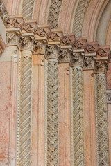 duomo di modena interno cattedrale