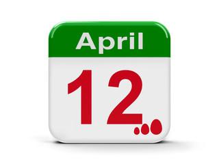 12th April Easter
