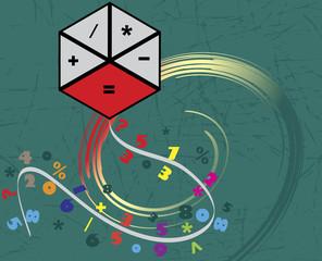 Accountacy kite