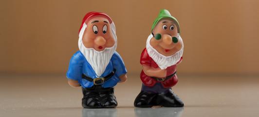 Two gnome