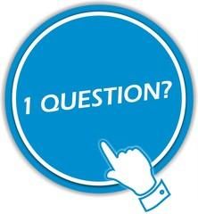 bouton 1 question