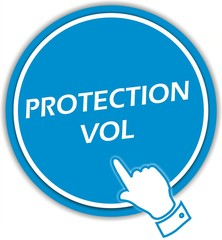BOUTON PROTECTION VOL