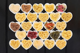 Italian Pasta Sampler
