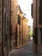 alleys Italian