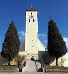 St. Margareta in Irfersdorf