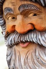 Face gnome