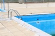 empty pool
