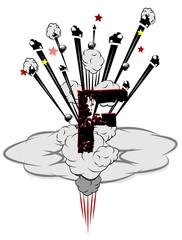 f bomb concept