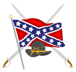 confederacy background