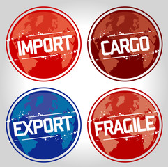 stamps import export