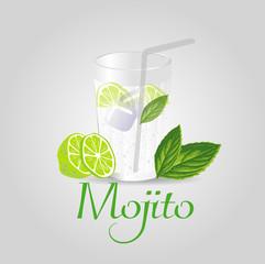 Background Mojito