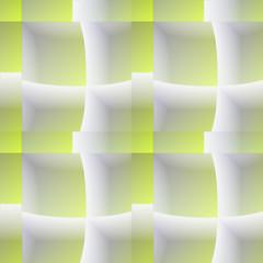 Light-yellow uneven seamless abstract wallpaper.