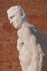 Vicenza sculptures