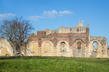 St Augustine's Abbey, Canterbury