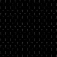 Kreuz Hintergrund dunkel