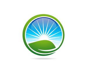 Healthy Life Logo 8