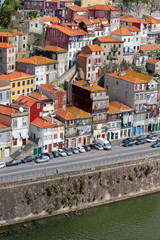 City of Porto Houses in Portugal