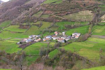 Trascastro, Asturias