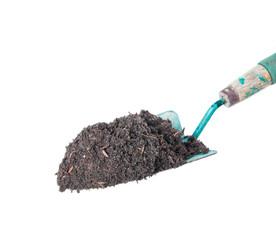 Soil on  Gardening Tools