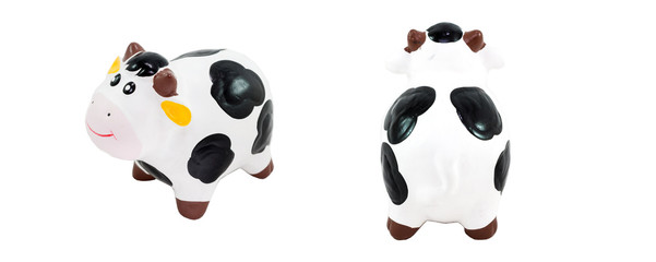 cow doll