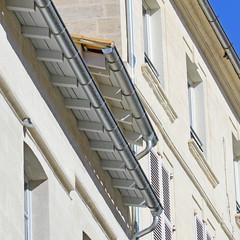 Rénovation immeuble ancien