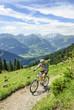 Bike-Tour mit Aussicht