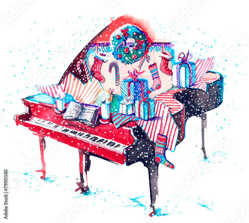 piano - 79015560