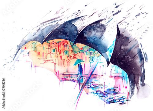 rain - 79015756