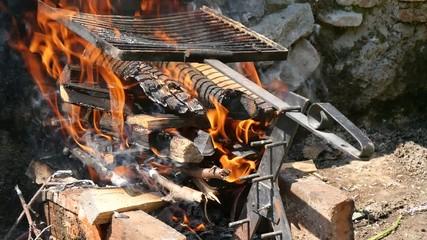 Barbecue 2 - Komea