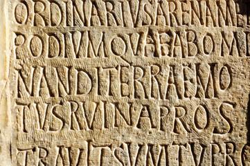 Roma Colosseo Anfiteatro Flavio