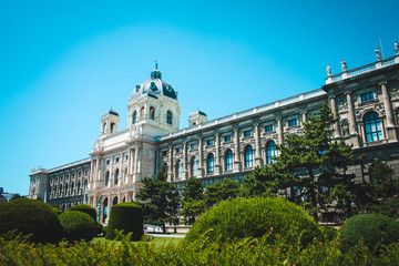 eresMuseum of Natural History  in Vienna, Austria