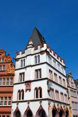 Die Steipe in Trier