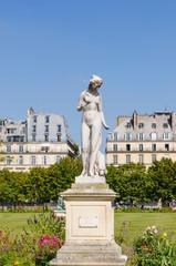 Nymph Tuileries