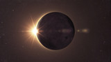 Eclipse of the sun, Solar eclipse