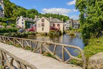 Bretagne-Finistere_Pont-Aven_Wassermühle