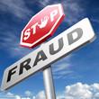 stop fraud - 79034794