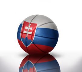 slovak basketball