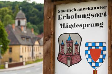 Städtepartnerschaft Leval Maegdesprung
